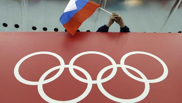 Rusya- Spor- Doping- Men - Sputnik Türkiye