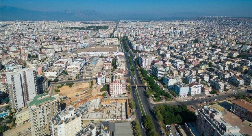 konut, İstanbul
