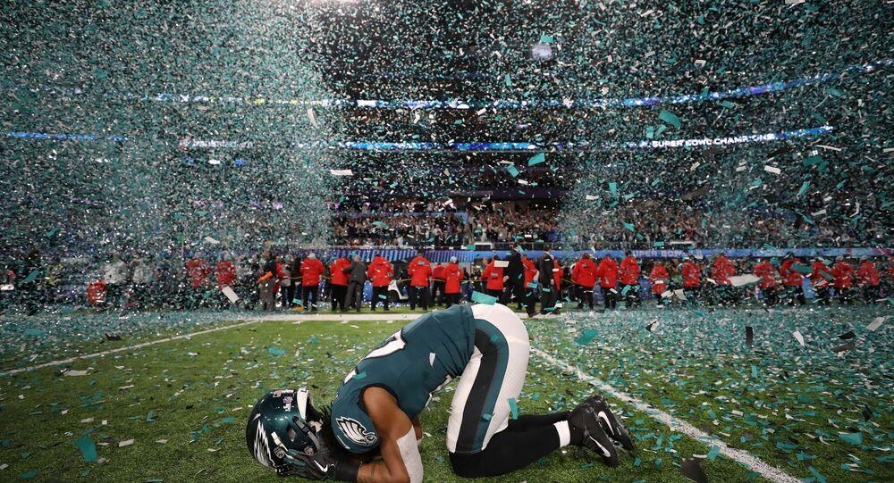 Philadelphia Eagles