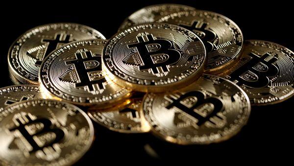 Bitcoin - Sputnik Türkiye