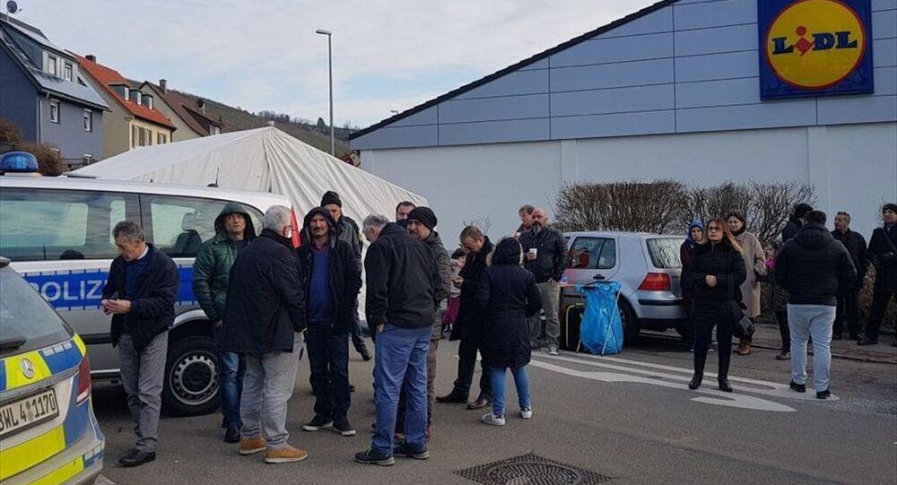 Almanya'da Türk aile evde ölü bulundu