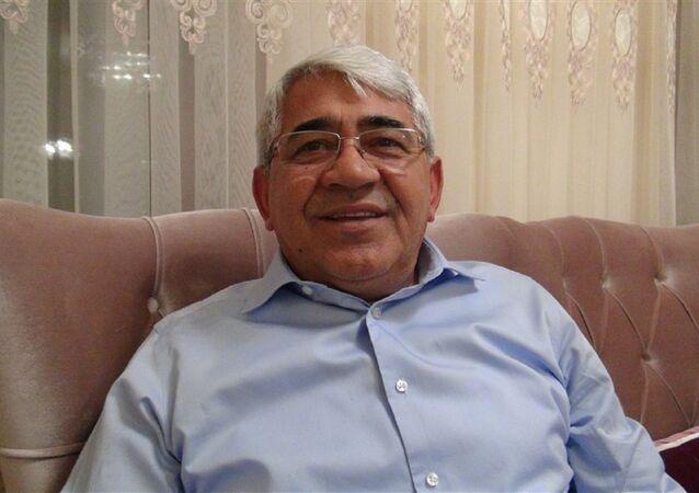 Eski Kars Belediye Başkanı Murtaza Karaçanta