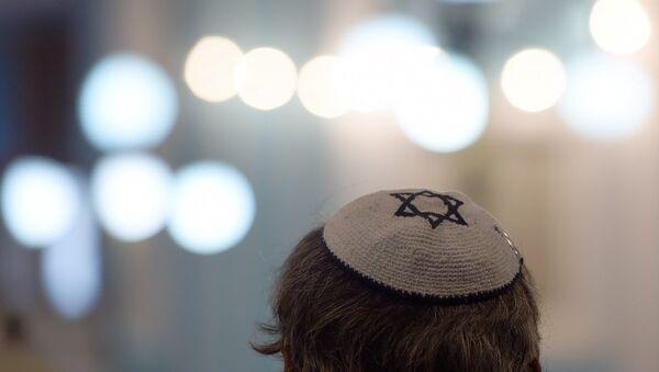 Yahudi - Sputnik Türkiye