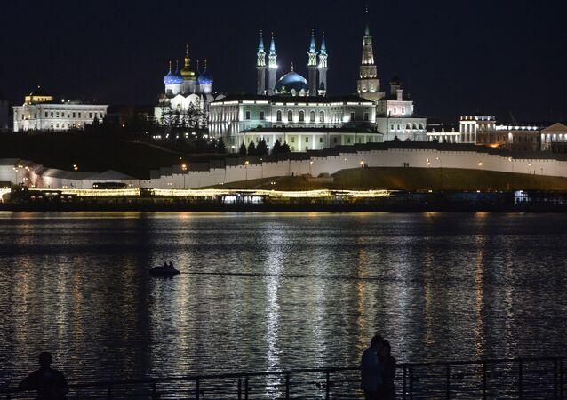 Kazan gezi rehberi