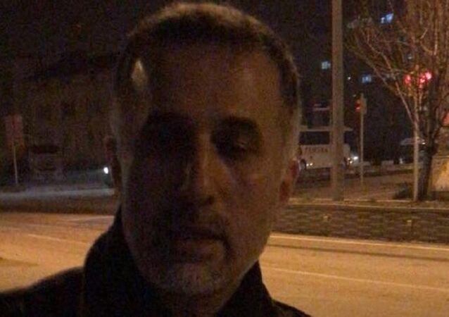 Firari eski HSYK Genel Sekreteri Mehmet Kaya