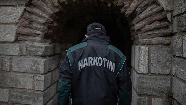 Uyuşturucu, Narkotim - Sputnik Türkiye