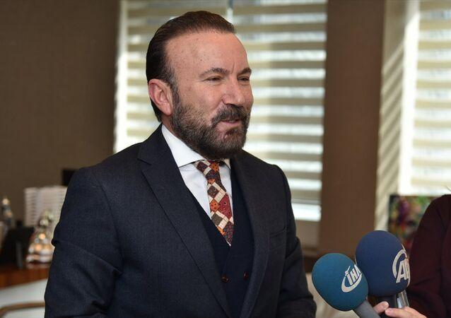 İzmit Belediye Başkanı Nevzat Doğan