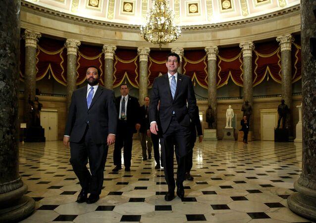 Bütçe teklifi ABD Temsilciler Meclisi`nde de kabul edildi
