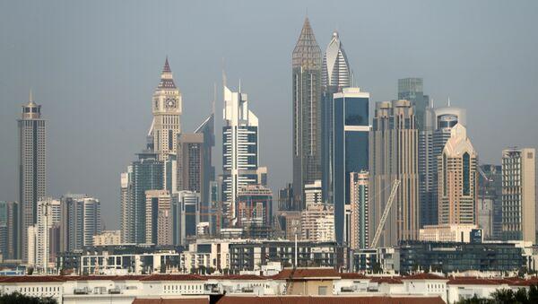 Gevora Oteli, Dubai - Sputnik Türkiye