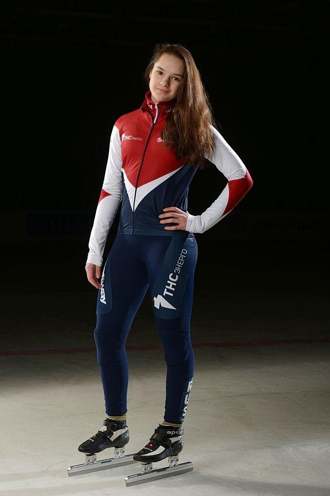 2018 Olimpiyat Oyunları'nın en güzel Rus sporcuları