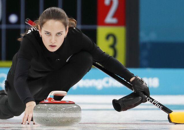 Anastasiya Brizgalova