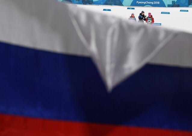 PyeongChang Kış Olimpiyat Oyunları- Rusya