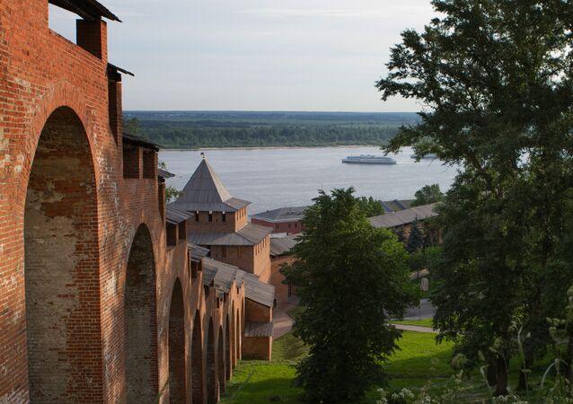 Nijniy Novgorod gezi rehberi