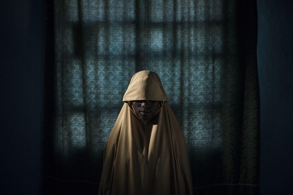2018 Dünya Basın Fotoğrafları Yarışmasında finale kalan fotoğraflar
