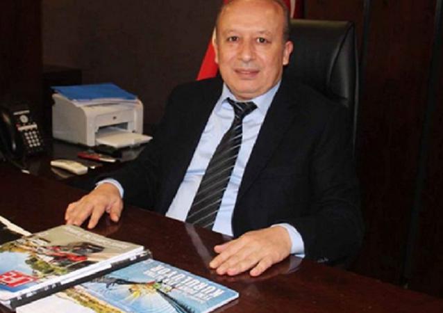 İbrahim Kocaoğlu