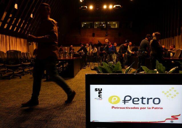 Petro, Venezüella