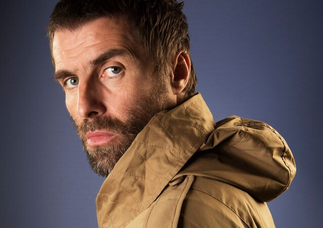 Oasis'in eski solisti Liam Gallagher ve eski grup lideri Noel Gallagher