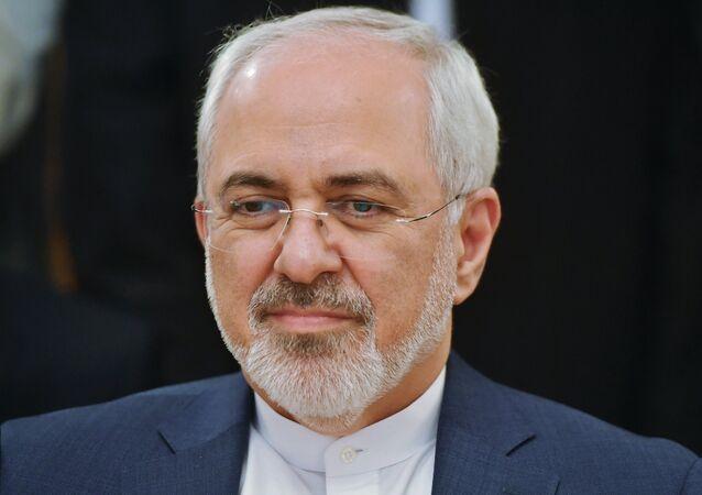 İran Dışişleri Bakanı Muhammed Cavad Zarif