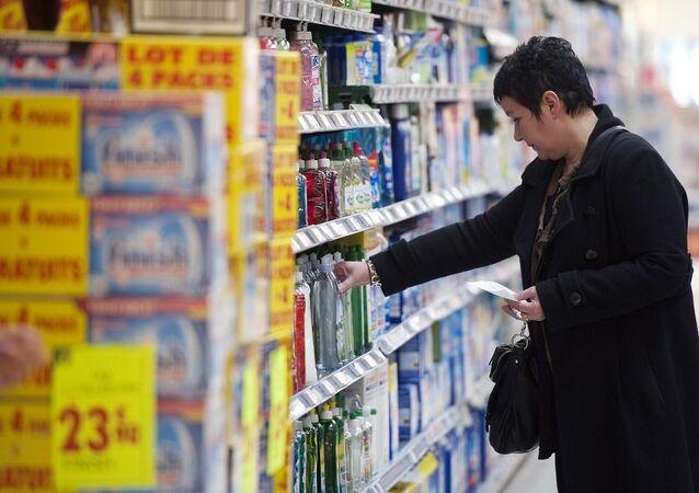 deterjan, market, temizlik ürünleri