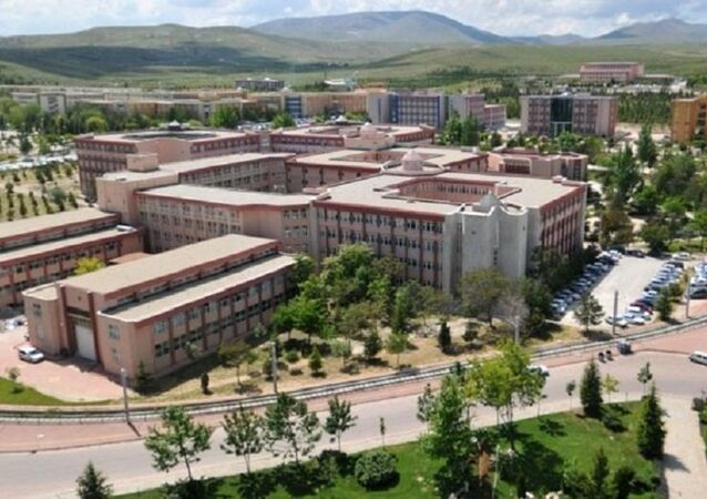 Konya Selçuk Üniversitesi