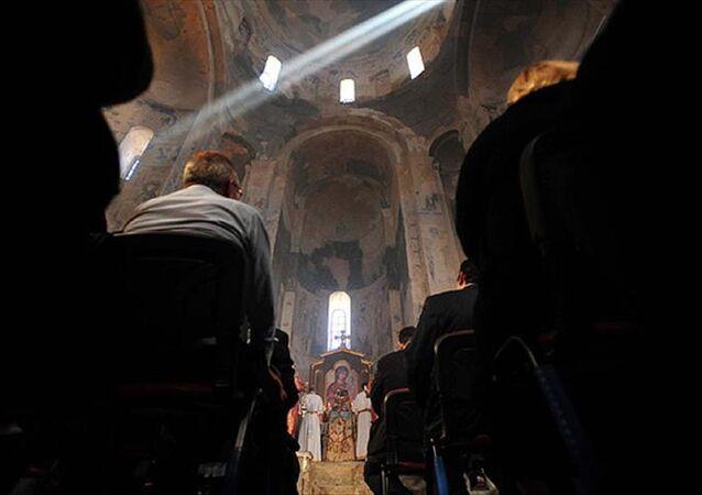 Türkiye Ermenileri Patrikliği