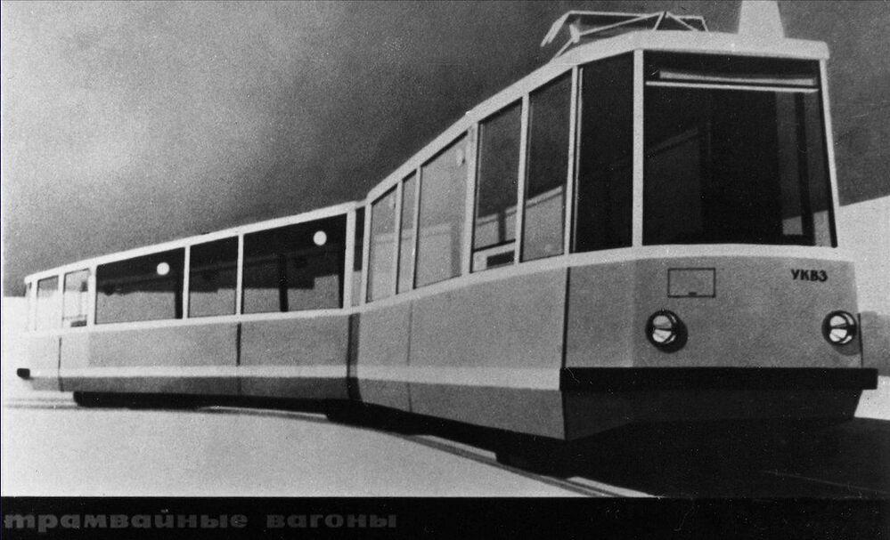 Sovyetler Birliği'nin zamanın ötesindeki teknolojik geliştirmeleri