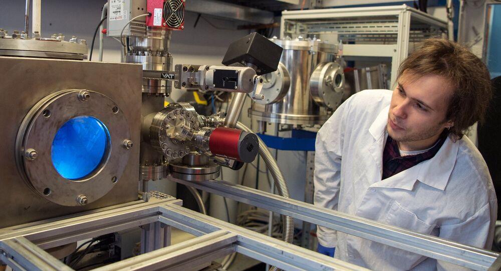 Rusya Ulusal Nükleer Araştırmalar Üniversitesi MEPhI
