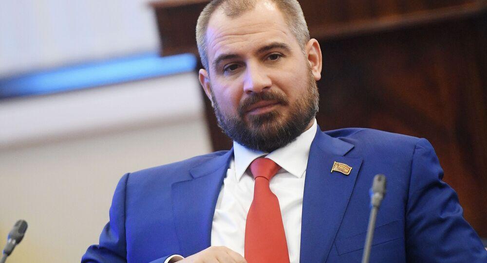 Maksim Suraykin