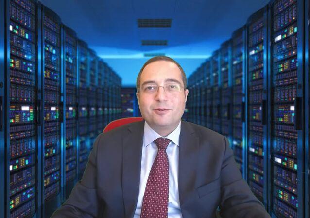 NeXpara'nın pazarlama direktörü Eylem Cülcüloğlu
