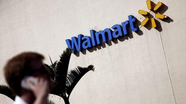 Walmart - Sputnik Türkiye