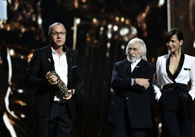 Rus yönetmen Zviaguintsev 64. Cesar Film ödüllerinde en iyi yabancı film ödülünü kazandı