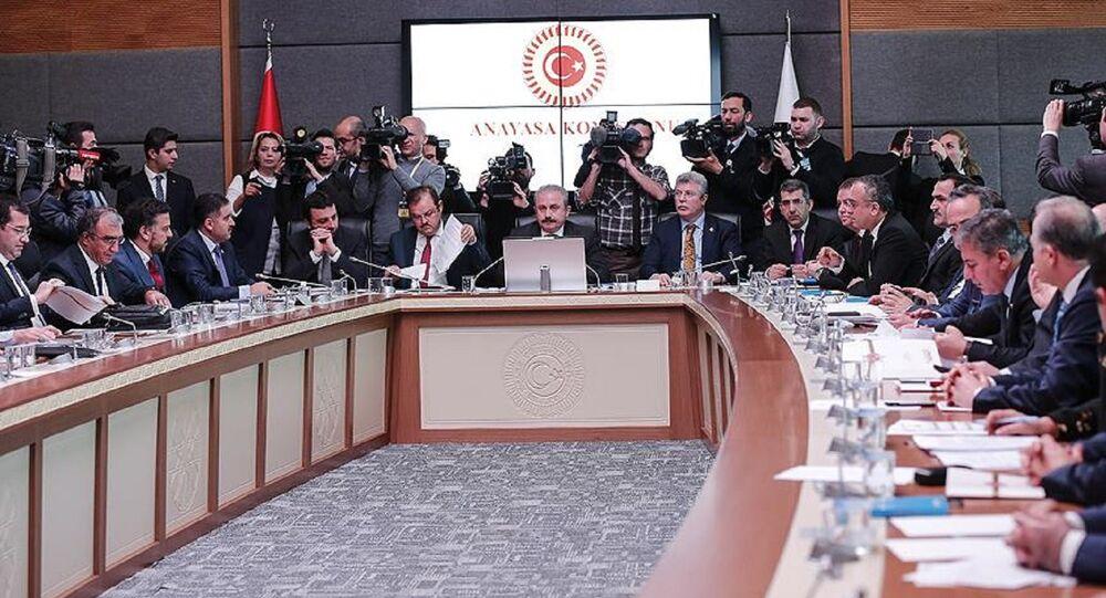 Meclis Anayasa Komisyonu