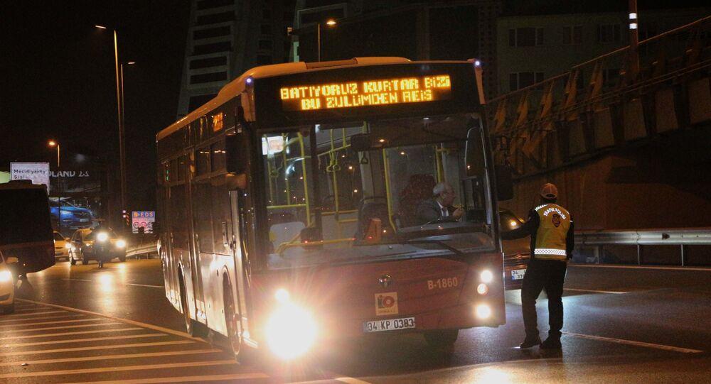 Özel halk otobüsleri cuma günü kontak kapatıyor: 'İstanbul halkından özür diliyoruz'