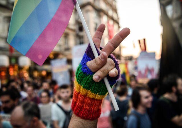 LGBTİ, LGBT, eşcinsel