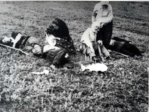 Milli Mücadelede Kadınlar fotoğraf sergisi - Sputnik Türkiye