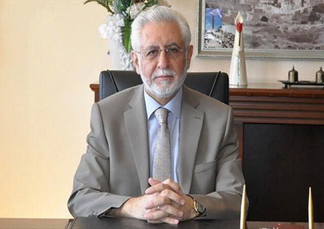 Mehmet Ağırakça