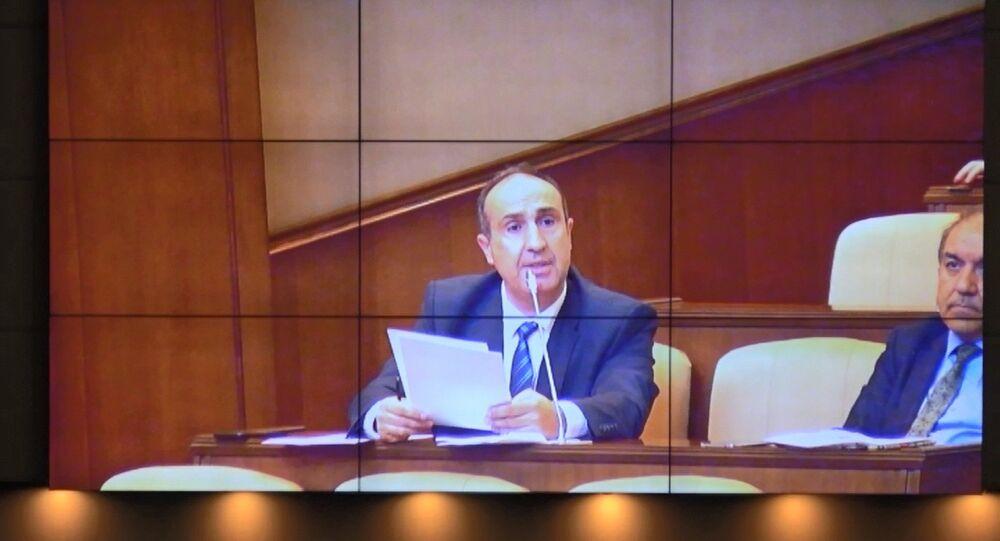 İBB Meclisi'nde 'Abdullah Azam Caddesi' tartışması