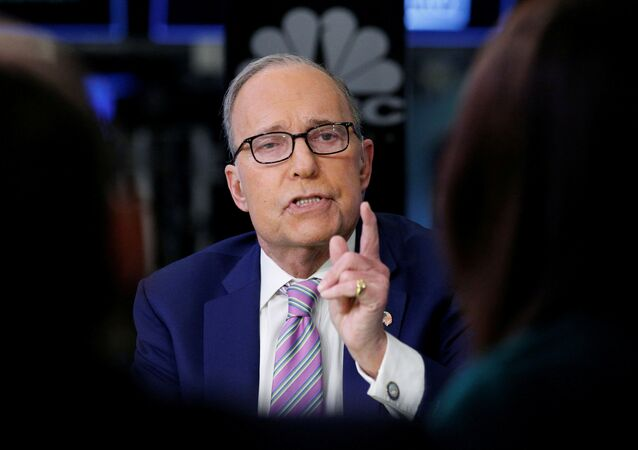 Lawrence Larry Kudlow