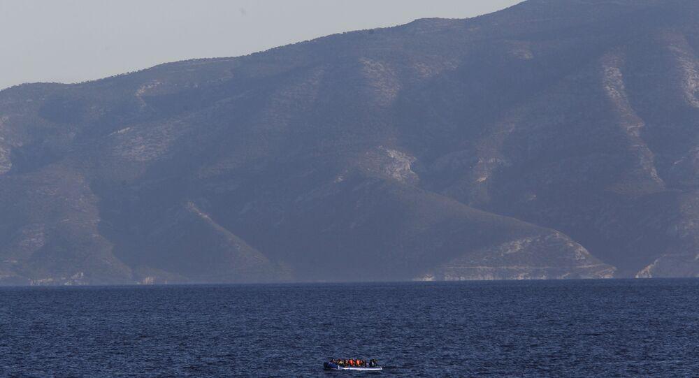 Ege-Eşek adası