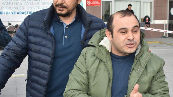 İstanbul ve Konya'da Nevruz öncesi operasyon: 24 gözaltı - Sputnik Türkiye