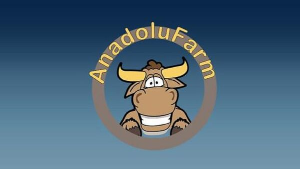 Anadolu Farm - Sputnik Türkiye