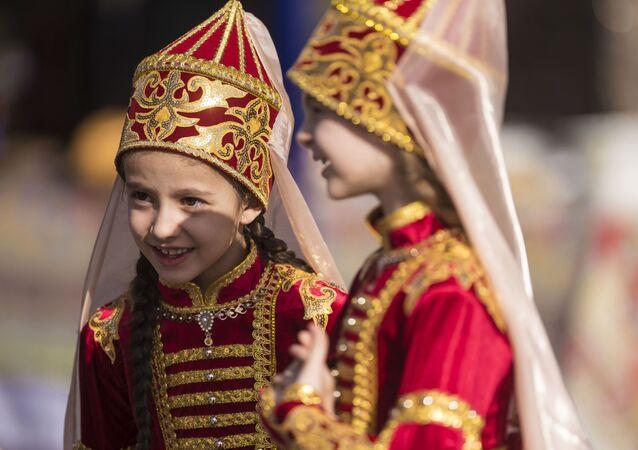 Çeşitli ülkelerde Nevruz kutlamaları