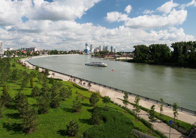 Rusya'nın en iyi turistik destinasyonları