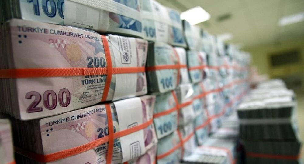 Para, Türk Lirası (TL)