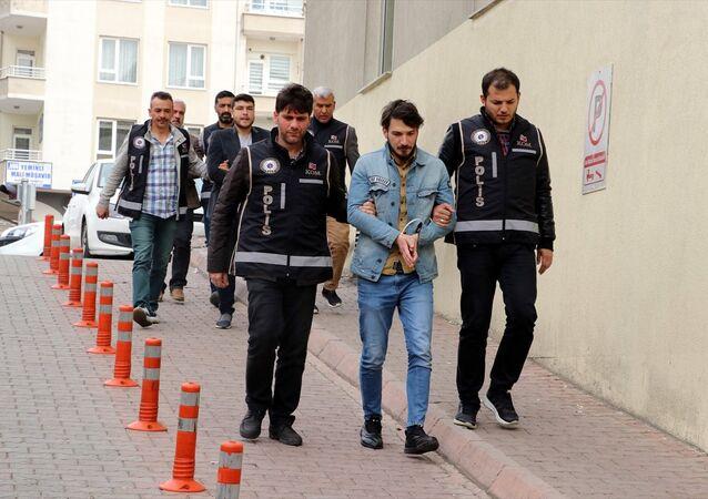 Anadolu Farm'a operasyon