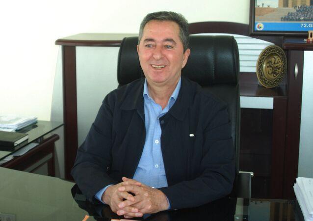 Sütbank kurucusu Ahmet Dikici
