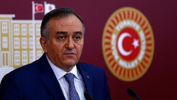 Erkan Akçay - Sputnik Türkiye