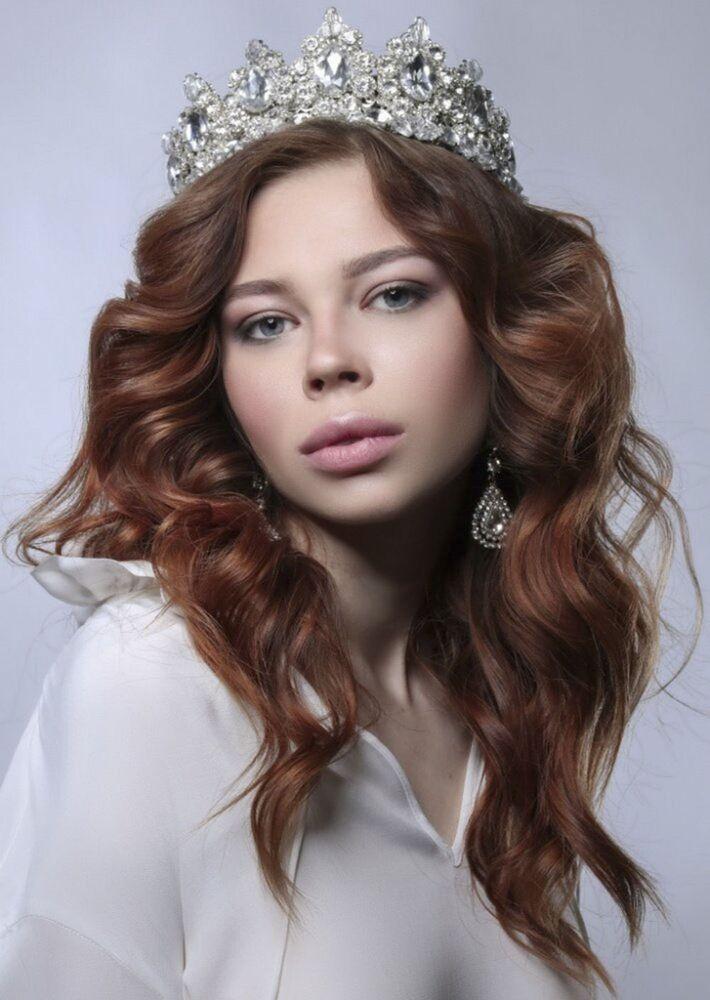Miss Kazakistan  2018 yarışmacıları