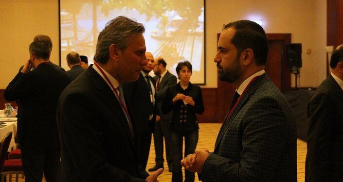 Rus-Türk Toplumsal Forumu