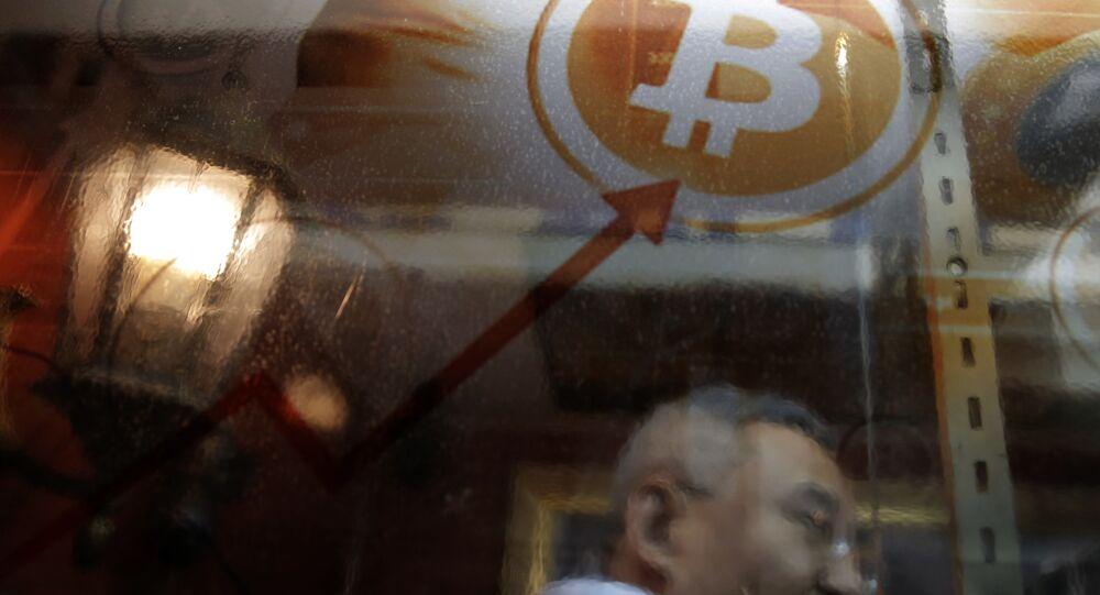 Güney Kore-Bitcoin